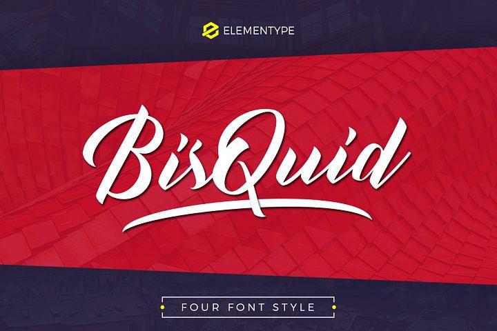 BisQuid