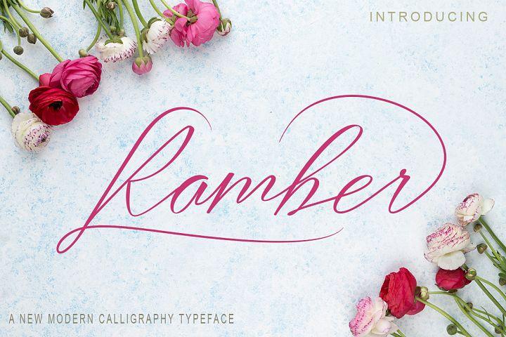 Ramber