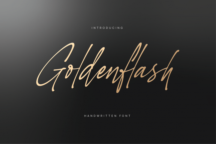 Goldenflash
