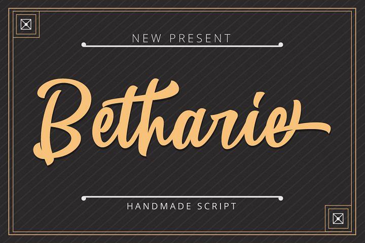 Betharie