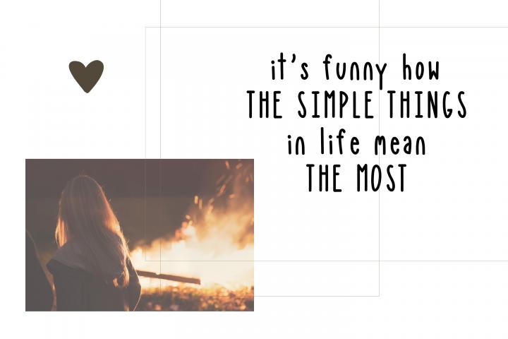 Bonfire - A Bold Handwritten Font - Free Font of The Week Design3