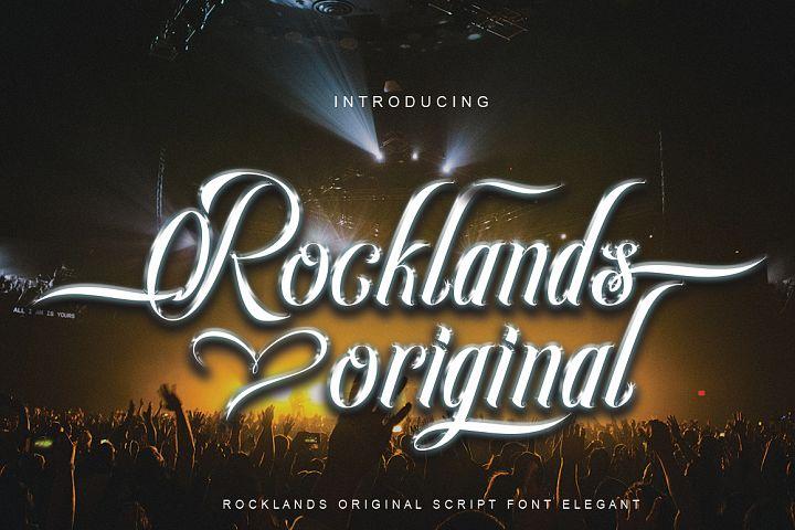 Roclands original