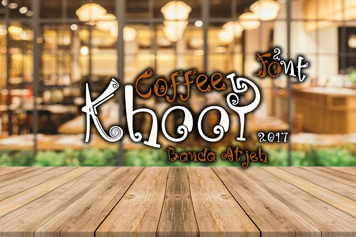 Coffee Khoop