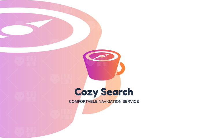 Cozy Search Logo