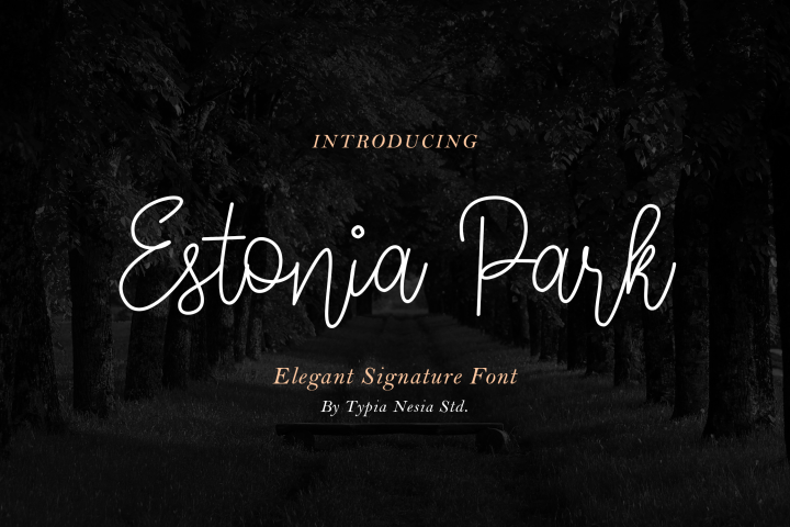 Estonia Park