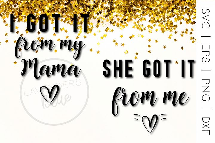 I got it from my Mama Bundle SVG, EPS, PNG t-shirt design