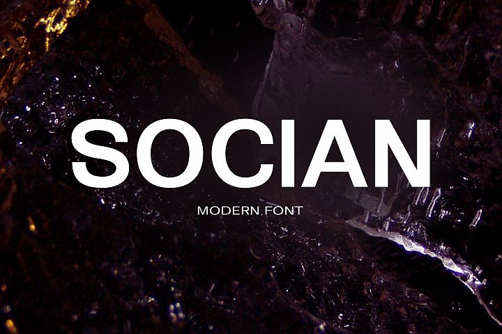 Socian