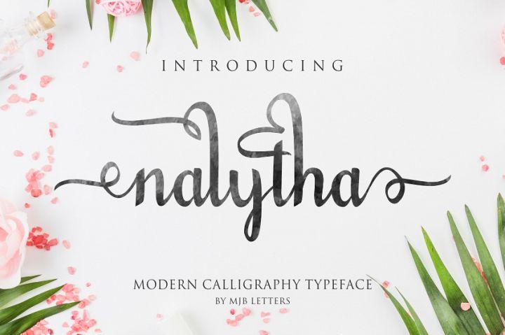 Nalytha Script