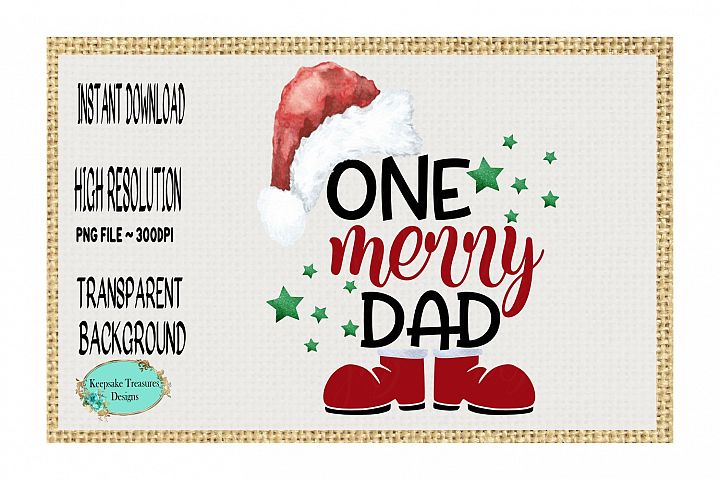 One Merry Dad