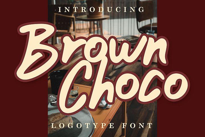 Brown Choco