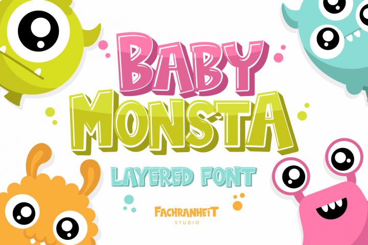 Baby Monsta