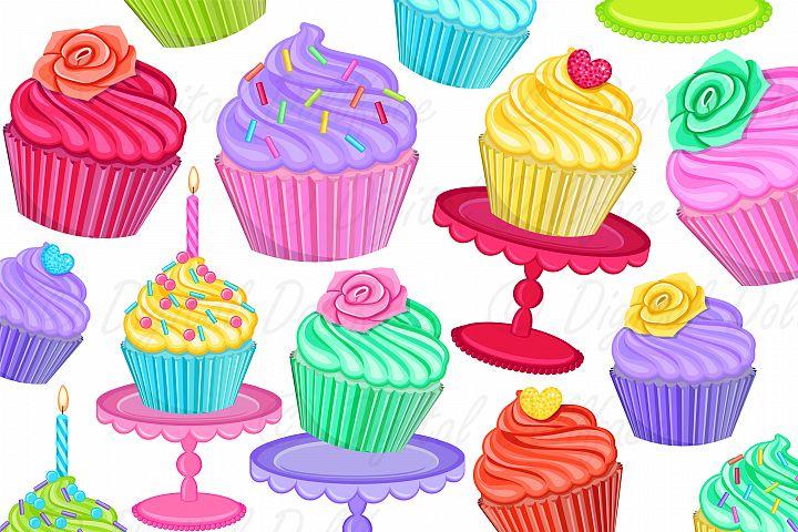 Cupcake Bundle