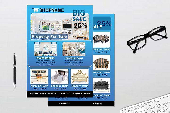 Flyer - Property