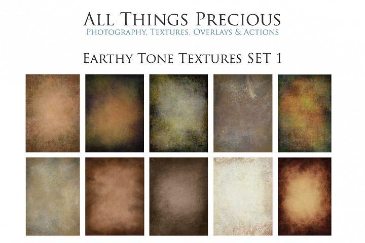 Earth Tone Textures SET 1