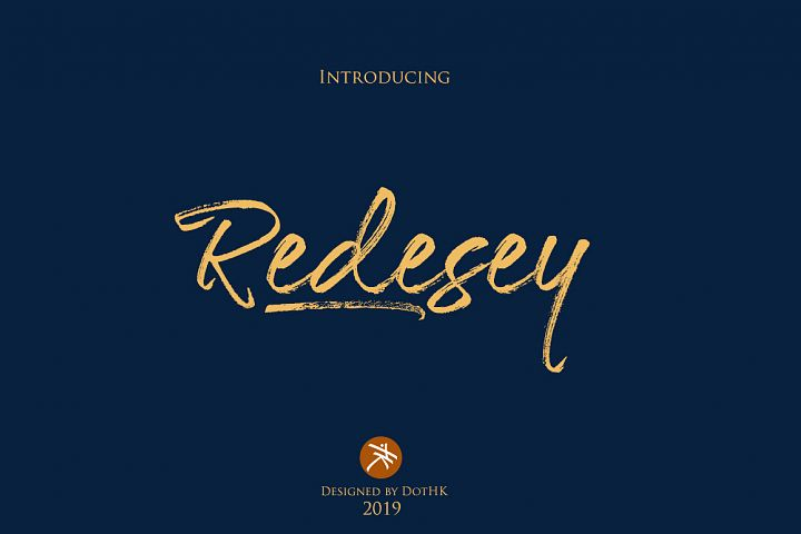 Redesey