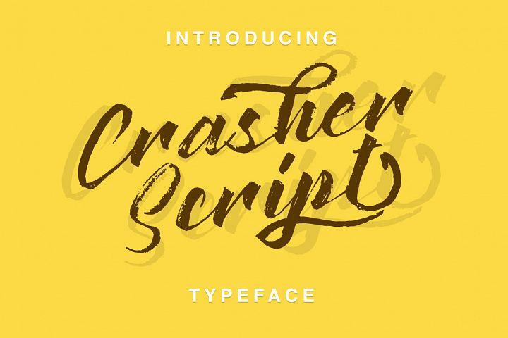 Crasher Script