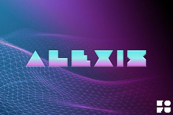 Alexis One