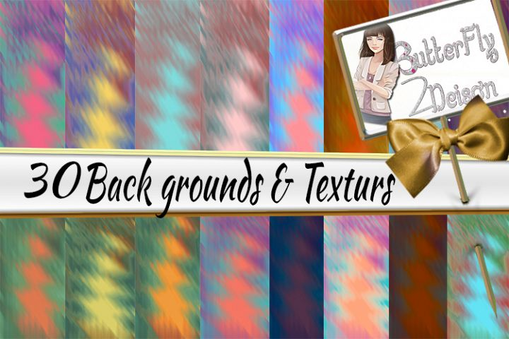 30 background,overlay,and textures