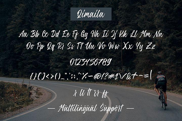 Qimaila example image 11