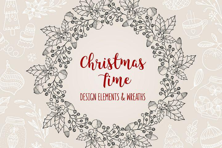 Christmas Time Collection