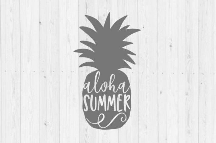 Pineapple SVG, summer SVG, svg, digital download, instant download, commercial license, cut file, pineapple, commercial use, DXF