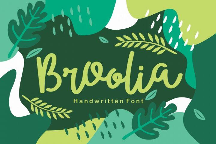 Broolia