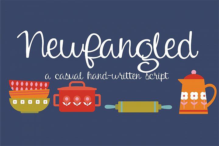 PN Newfangled