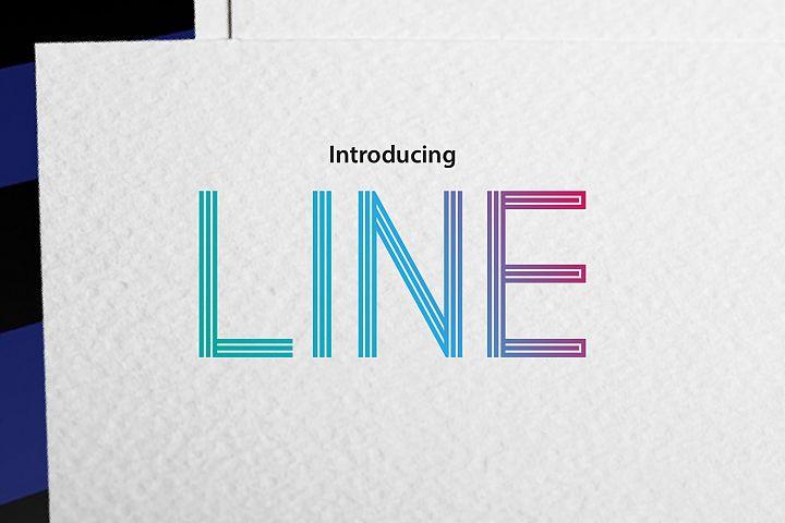 Lucky Line