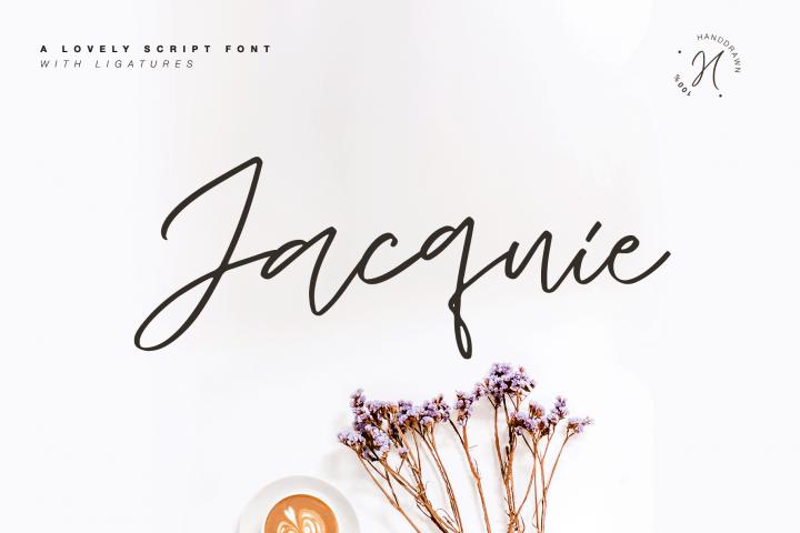 Jacquie
