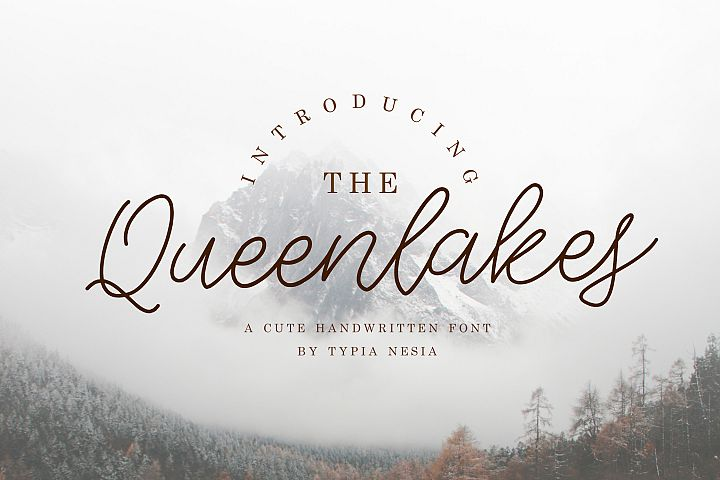 The Queenlakes