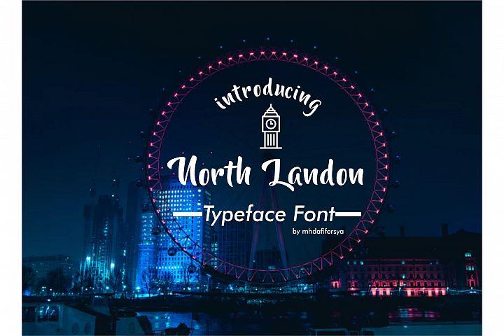 North Landon