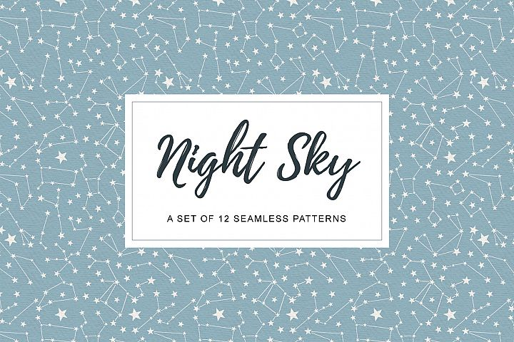 Night Sky Patterns