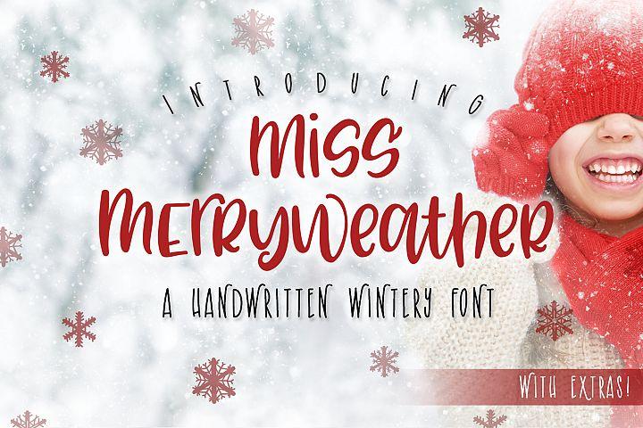 Miss Merryweather