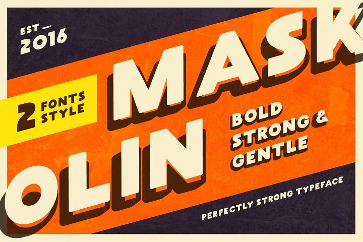 Maskoolin example