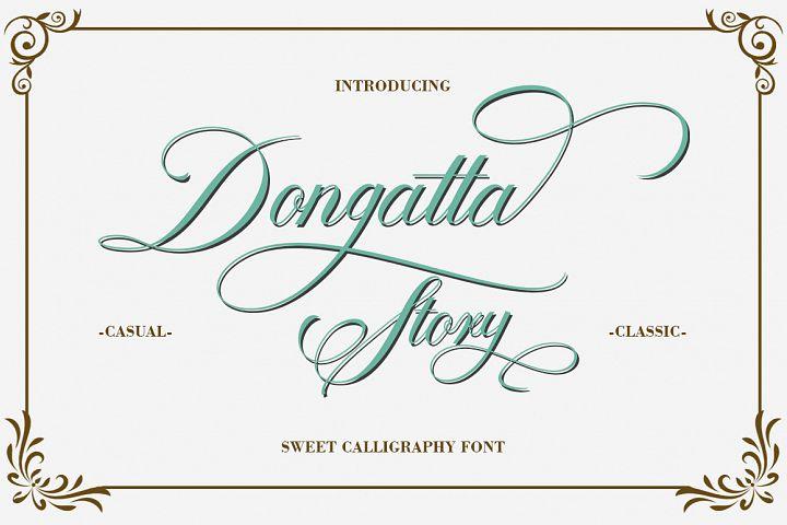 Dongatta Story