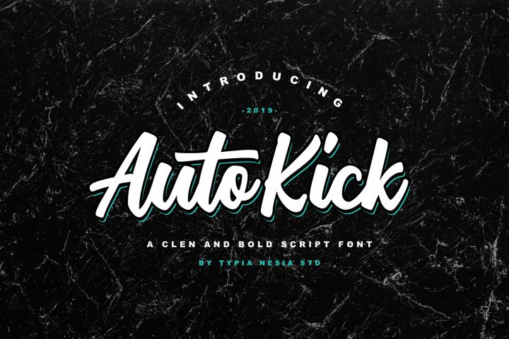 Auto Kick
