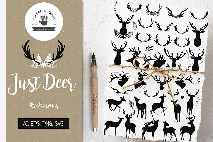 Just Deer