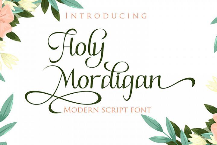 Holy Mordigan