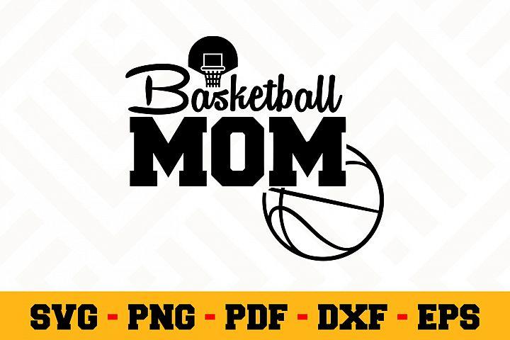 Basketball SVG Design n566 | Basketball SVG Cut File