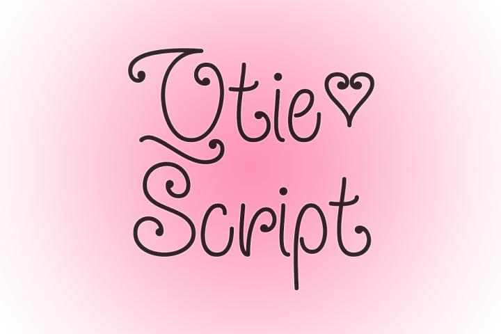 Qtie Script