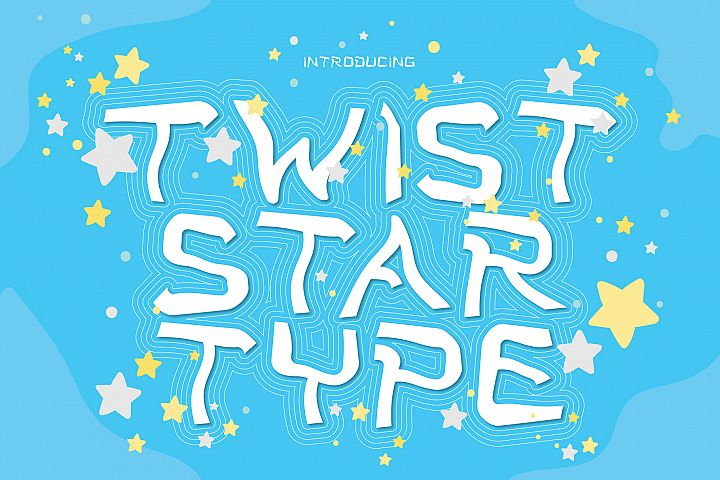 Twist Star Type