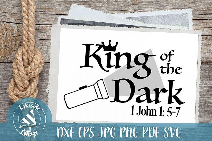 King of The Dark