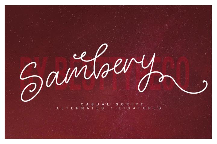 Sambery