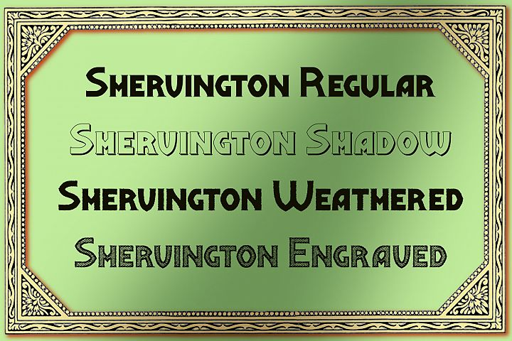 Shervington