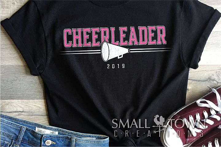 Cheerleading, Cheerleader, Team, Sports, PRINT, CUT & DESIGN