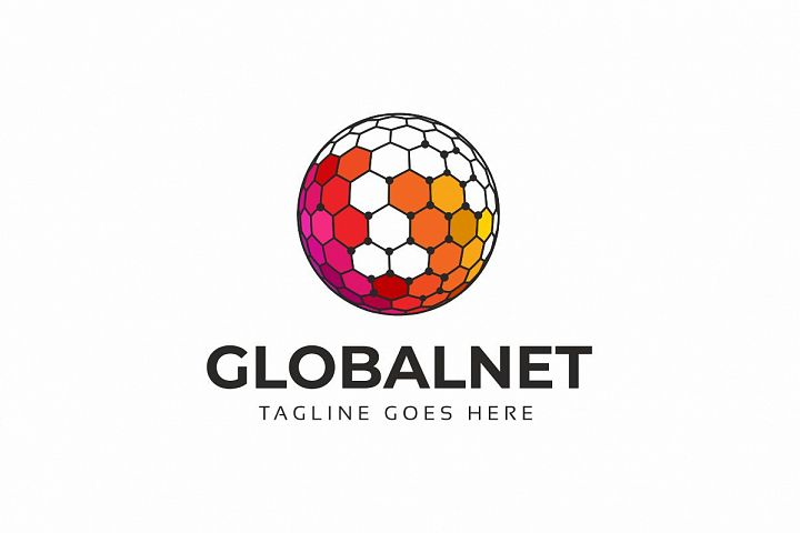 Globalnet Logo