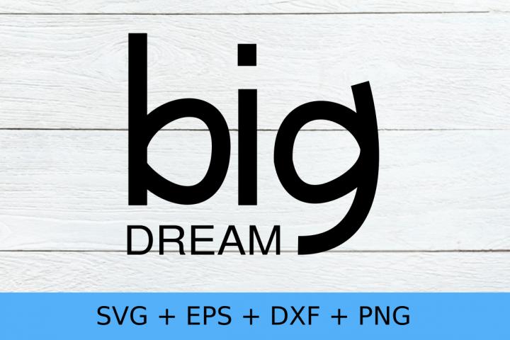 bigdream