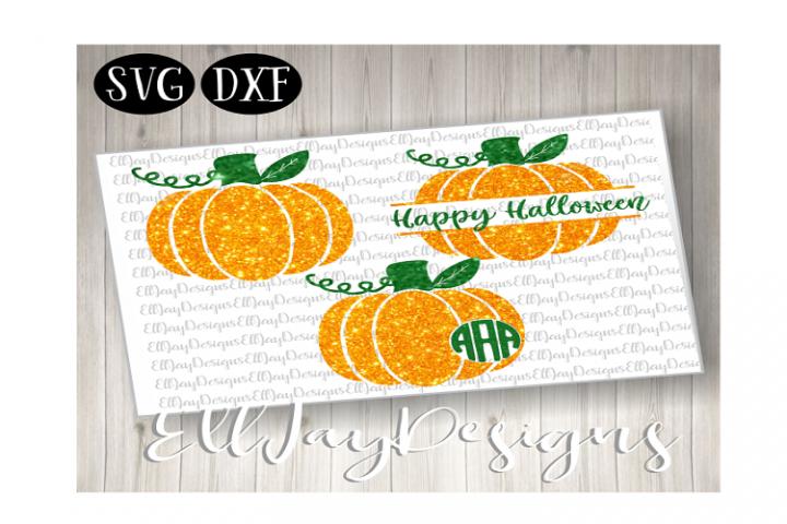 3 Pumpkin Designs