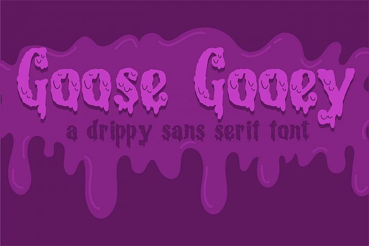 PN Goose Gooey