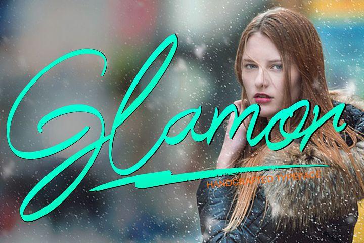 Glamor example image 1